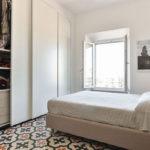 ristrutturazioni edili Roma - camera da letto lato est