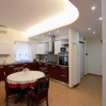 ristrutturazioni edili Roma - particolari soggiorno